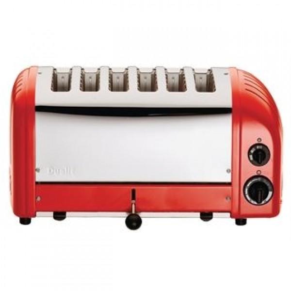 Dualit GD395 6 Slice Vario Toaster