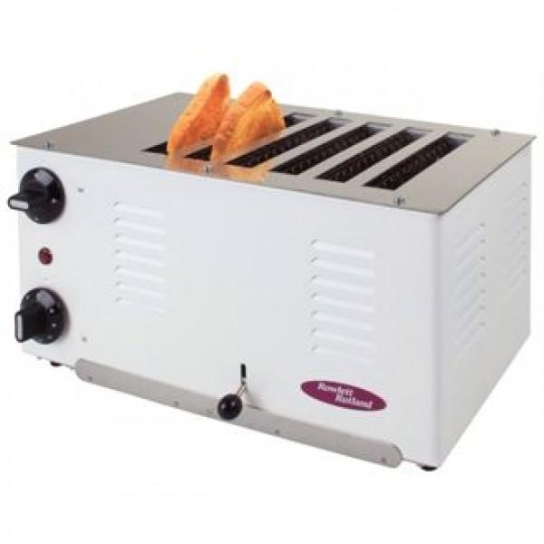 Rowlett Rutland Regent 6 Slot Toaster