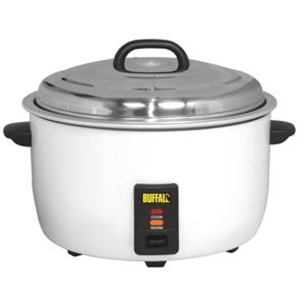 Buffalo CB944 Electric 10 Litre Rice Cooker