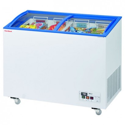Arcaboa ACL320 1.2m Chest Display Freezer