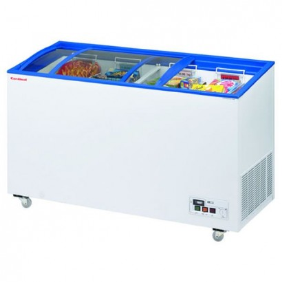 Arcaboa ACL430 1.5m Chest Display Freezer