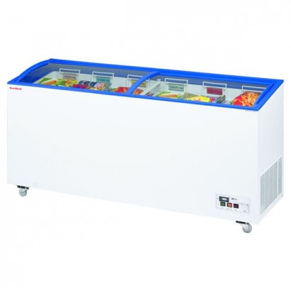 Arcaboa ACL550 1.8m Chest Display Freezer