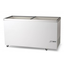 Vestfrost IKG505 492 Litre Chest Display Freezer