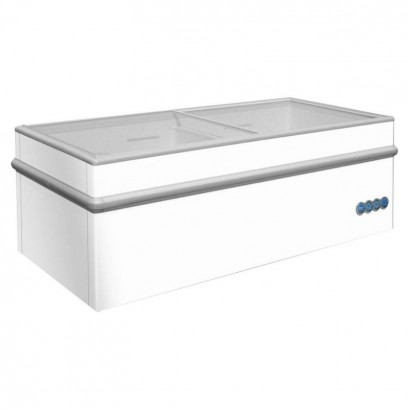 Iarp IF62 Island Display Freezer