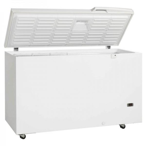 Tefcold SE40 392 Litre Low Temperature Chest Freezer