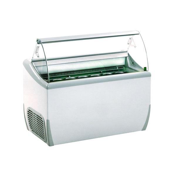 Framec J9E Ice Cream Display Freezer