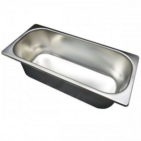 5 Litre Stainless Steel Napoli Pan
