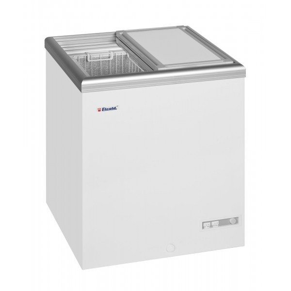 Elcold Mobilux 21 12v Freezer