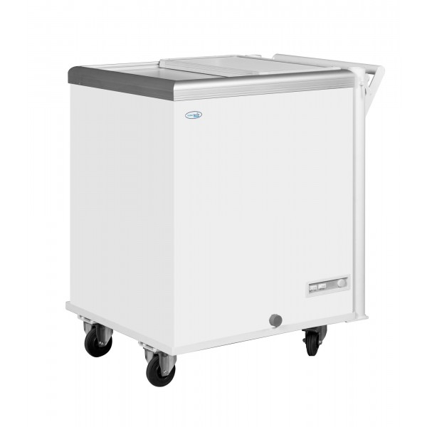 Elcold Mobilux 12v Freezer