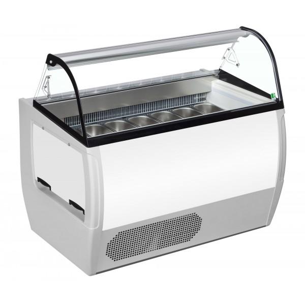 Framec RUMBA PRO 10 Ice Cream Display Freezer