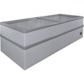 Prodis Mondo M15 530 Litre Island Chest Freezer