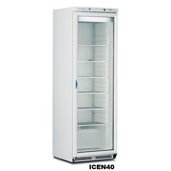 Mondial Elite ICEN40 Upright Display Freezer