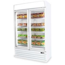 Capital Pegasus PE2D Eco Freeze Double Door Display Freezer