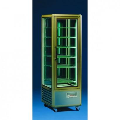Tecfrigo Continental 400GBT Upright Display Freezer
