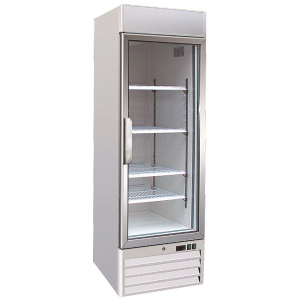Alpine ADF1 Single Door Display Freezer