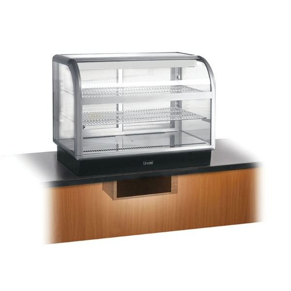 Lincat Seal 650 C6R/100U 1.0m Drop In Counter Top Display Fridge