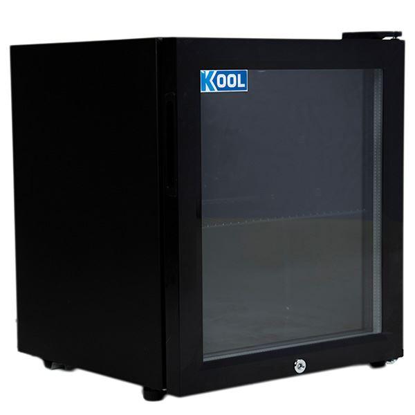 Kool T-25 Single Door Counter Top Display Fridge
