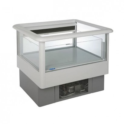 Norpe Norwell-120-C 1.2m Island Display Fridge