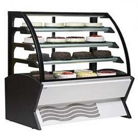 Interlevin Vatel 110 1.2m Bakery Display