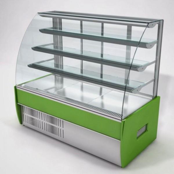 Trimco Zurich 100 1.0m Pastry Display Fridge