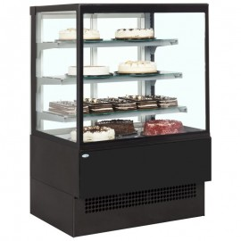 Interlevin EVOK900 0.9m Patisserie Display Cabinet