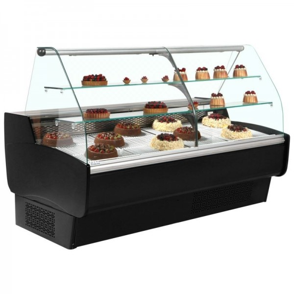 Frilixa Maxime 15C Pastry 1.5m Patisserie Serve Over Counter