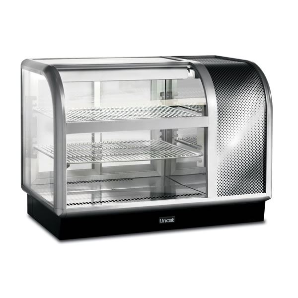 Lincat Seal 650 C6R/105BL 1m Counter Top Display Fridge