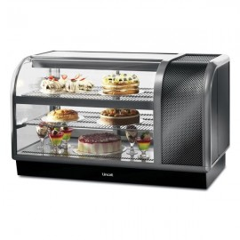 Lincat Seal 650 C6R/130BL 1.3m Counter Top Display Fridge Back Service