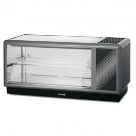 Lincat Seal 500 D5R/100B 1m Counter Top Display Fridge