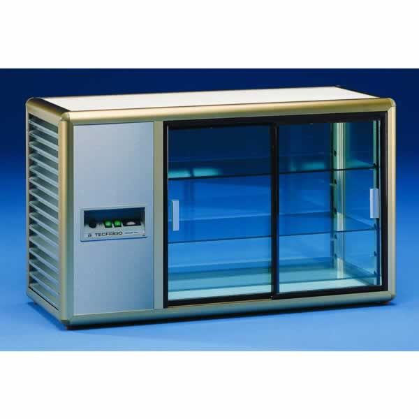 Tecfrigo MINIMAX 200 1.2m Counter Top Display Fridge
