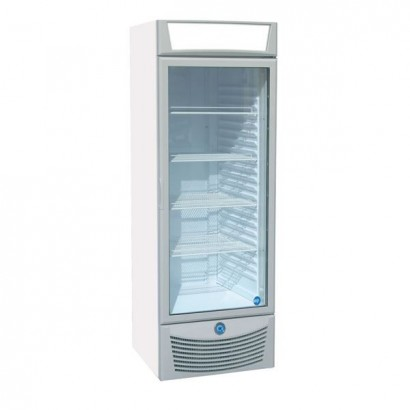 Iarp EIS42 Single Glass Door Display Fridge