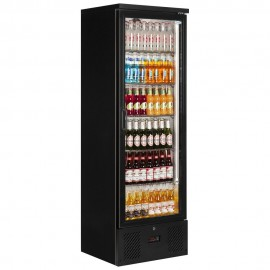 Interlevin PD110T Single Door Upright Bottle Cooler