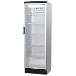 Vestfrost FKG371 368 Litre Upright Display Fridge