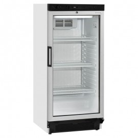 Tefcold FS1220 215 Litre Low Height Single Door Display Fridge