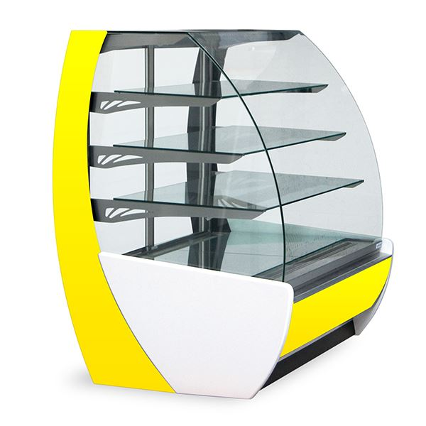 Igloo Kameleo KAM140W 1.4m Patisserie Display