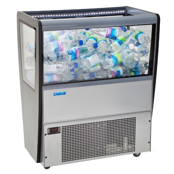 Viessmann Promoter 0.7m Refrigerated Impulse Display
