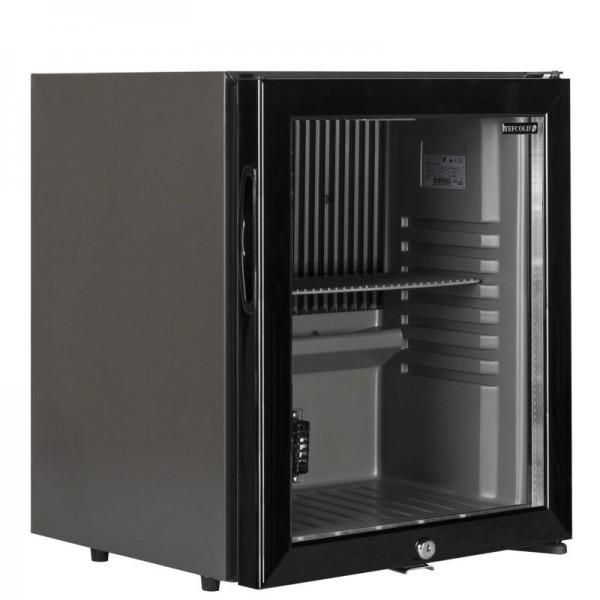 Tefcold TM52G 50 Litre Glass Door Minibar