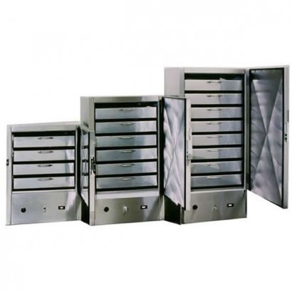 Blizzard BF10 10 Stone Fish Drawers