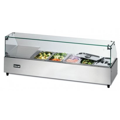 Lincat Seal FPB5 1.2m Food Preparation Bar