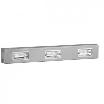 Inomak XWH11 1m Quartz Heated Box