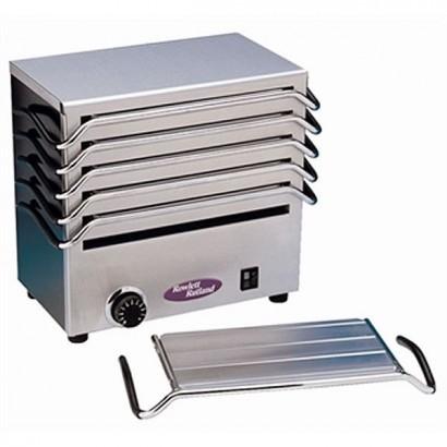 Rowlett Rutland DL258 6 Plate Warmer