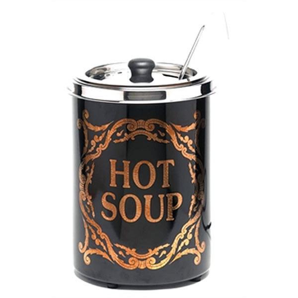 Victorian J778 Classic 5 Litre Soup Kettle