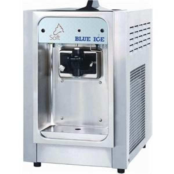 Blue Ice T15 Table Top Ice Cream Machine