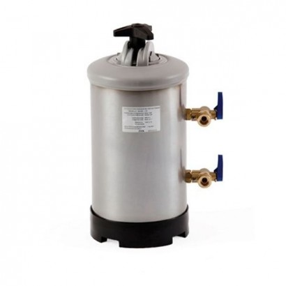 Classeq WS8-SK 8 Litre Manual Water Softener