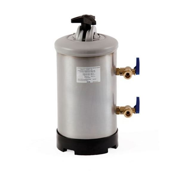 Classeq WS8-SK 8 Litre Manual Water Softener
