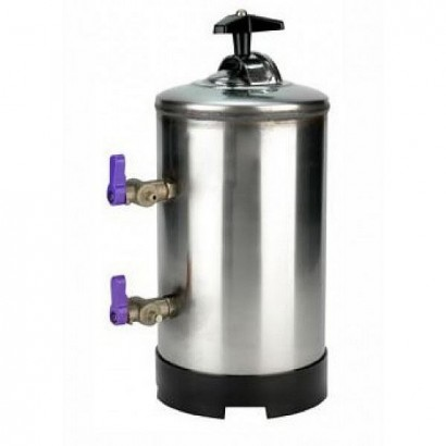 Water Softener 12 Litre