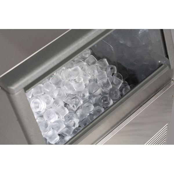 Interlevin ICE1 25kg Ice Maker