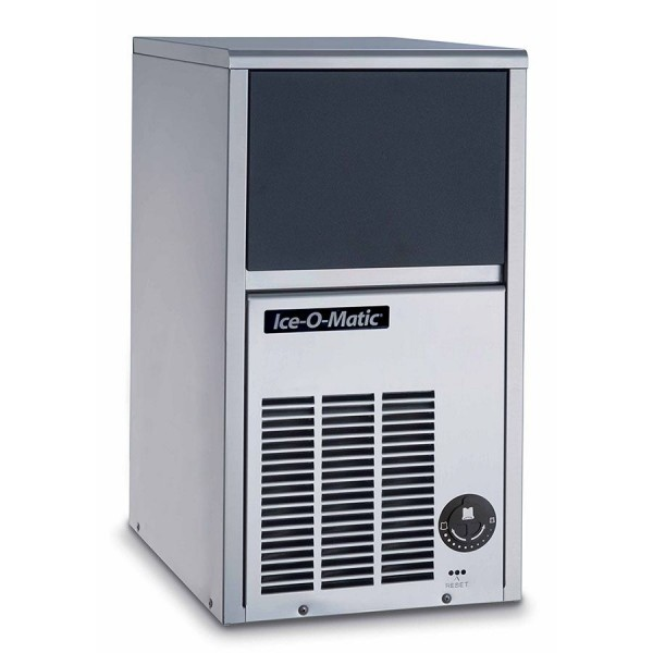 Ice-O-Matic ICEU36 19kg Ice Machine