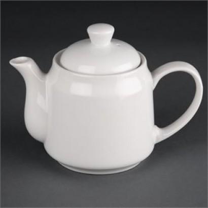 Athena Hotelware 4 Pack CC204 430ml Beverage Pots