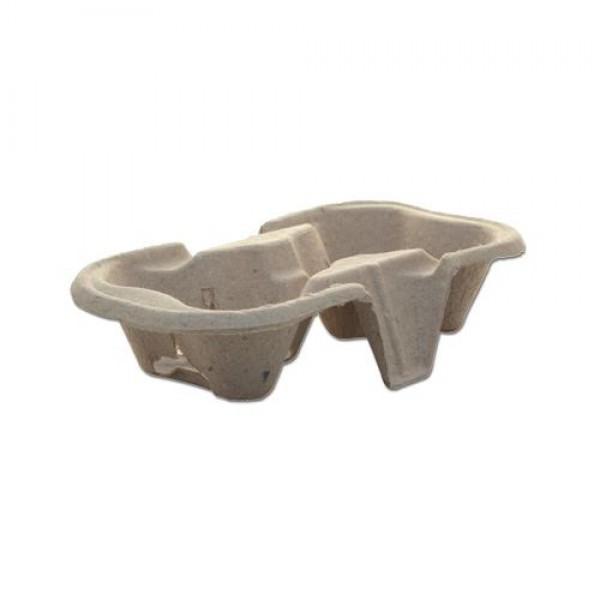 Twin Cup Holder (Pack of 600)
